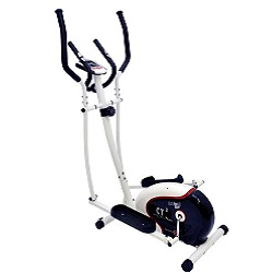 Christopeit-Crosstrainer-CT-2