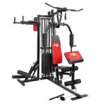Christopeit Fitness-Station Profi de Luxe