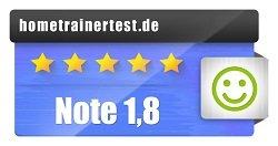 heimtrainer-testfazit-platz3