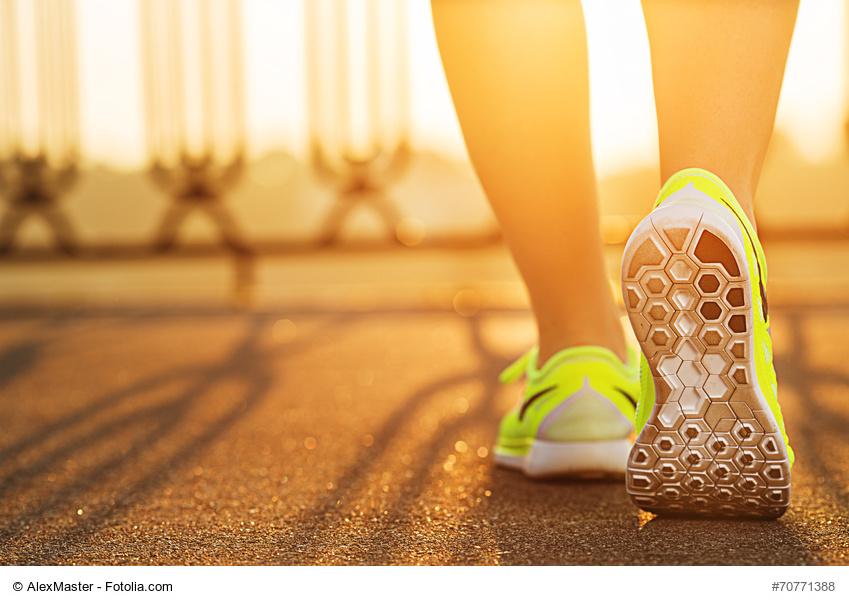Tipps zu Laufschuhen